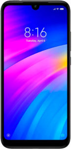Redmi 7 3Gb/32Gb (Global Version)