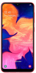 Samsung Galaxy A10 2Gb/32Gb (SM-A105F/DS)