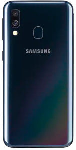 Samsung Galaxy A40 4Gb/64Gb (SM-A405F/DS)