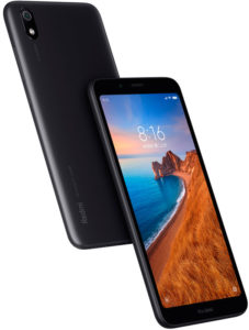Redmi 7A 2Gb/32Gb (Global Version)