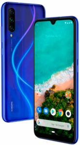 Xiaomi Mi A3 4Gb/128Gb (Global Version)