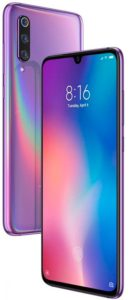 Xiaomi Mi 9 6Gb/128Gb (Global Version)