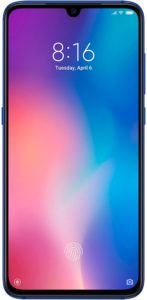 Xiaomi Mi 9 6Gb/64Gb (Global Version)