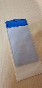 комплект со стеклом для телефона Samsung Galaxy A50