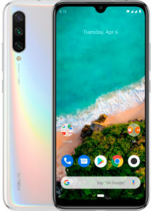 Xiaomi Mi A3 4Gb/64Gb (Global Version)