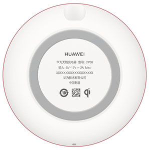 беспроводное зарядное устройство Huawei CP60