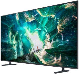 Samsung UE55RU8000U