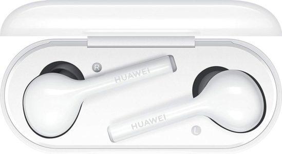Huawei FreeBuds Lite CM-H1C