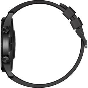 Huawei Watch GT2 Sport Edition 46 мм (матовый черный)