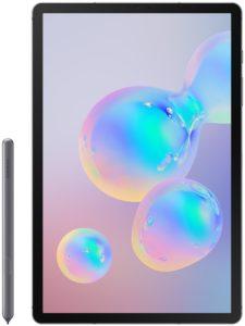 Samsung Galaxy Tab S6 10.5 LTE 128GB (серый)