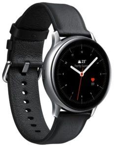 Samsung Galaxy Watch Active2 44 мм (сталь)
