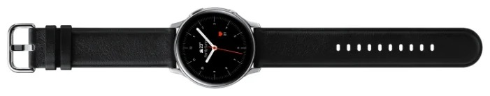 Samsung Galaxy Watch Active2 44 мм (сталь)