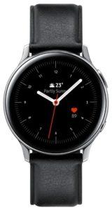 Samsung Galaxy Watch Active2 40мм (сталь)