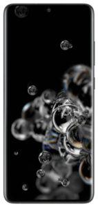 Samsung Galaxy S20 Ultra 12Gb/128Gb черный