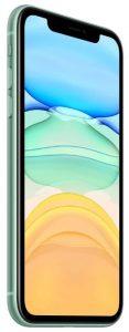 Apple iPhone 11 128GB зеленый