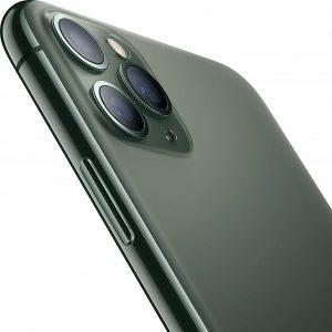 Apple iPhone 11 Pro Max 64GB темно-зеленый