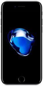 Apple iPhone 7 32GB черный оникс
