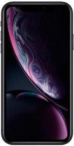Apple iPhone XR 64Gb черный