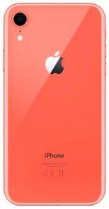 Apple iPhone XR 64Gb коралловый