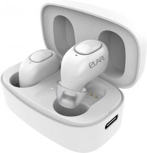 Elari EarDrops (белый)