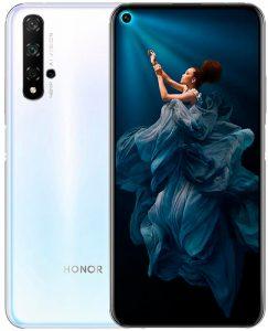 Honor 20 6Gb/128Gb (YAL-L21) белый
