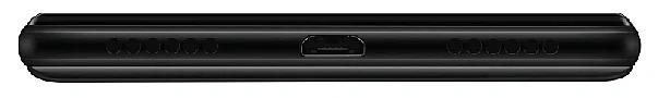 Honor 8A Pro 3Gb/64Gb (JAT-L41) черный