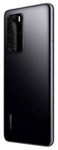 Huawei P40 Pro 8GB/256GB (ELS-NX9) черный