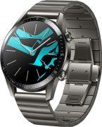 Huawei Watch GT2 Elite Edition 46mm (титановый серый)