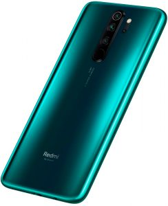 Redmi Note 8 Pro 6Gb/128Gb (Global Version) зеленый