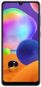 Samsung Galaxy A31 4Gb/64Gb черный