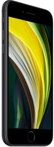Apple iPhone SE (2020) 128Gb черный