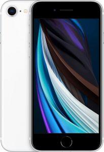 Apple iPhone SE (2020) 128Gb белый