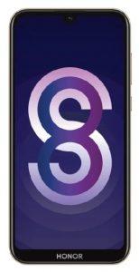Honor 8S 2Gb/32Gb (KSE-LX9) золотистый