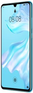 Huawei P30 6GB/128GB (ELE-L29) светло-голубой