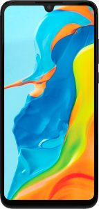 Huawei P30 Lite 4Gb/128Gb чёрный