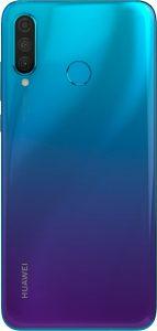 Huawei P30 Lite 4Gb/128Gb синий