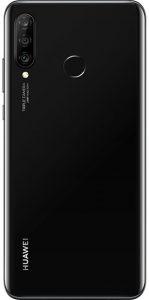 Huawei P30 Lite 6Gb/256Gb (MAR-LX1B) полночный черный