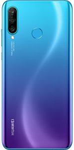 Huawei P30 Lite 6Gb/256Gb (MAR-LX1B) насыщенный бирюзовый