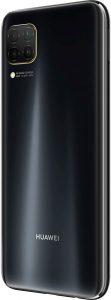 Huawei P40 Lite 6Gb/128Gb (полночный черный)