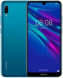 Huawei Y6 2019 2Gb/32Gb (MRD-LX1F) синий