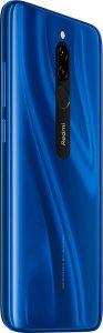 Redmi 8 4Gb/64Gb (Global Version) синий