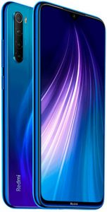 Redmi Note 8 3Gb/32Gb (Global Version) синий