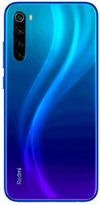 Redmi Note 8 4Gb/64Gb (Global Version) синий