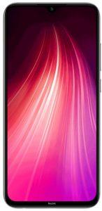 Redmi Note 8 4Gb/64Gb (Global Version) белый