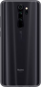 Redmi Note 8 Pro 6Gb/64Gb (Global Version) черный