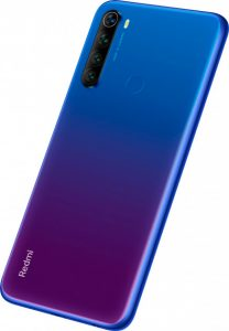 Redmi Note 8T 4Gb/128Gb (Global Version) синий