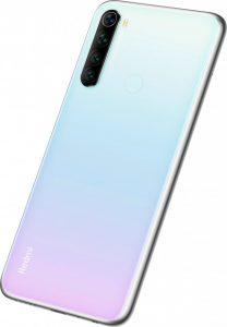 Redmi Note 8T 4Gb/128Gb (Global Version) белый
