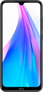 Redmi Note 8T 4Gb/64Gb (Global version) черный