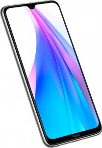 Redmi Note 8T 4Gb/64Gb (Global version) белый