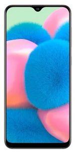 Samsung Galaxy A30s 3Gb/32Gb белый